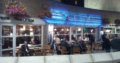 Wetherspoon's, Railway Station