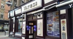 Yates's, Boar Lane