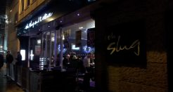 The Slug and Lettuce