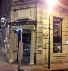 Wetherspoon's — Becketts Bank