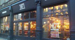 1871 Bar & Lounge