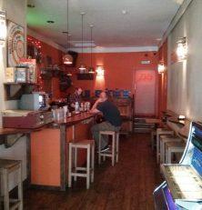 Wax Bar & Jukejoint