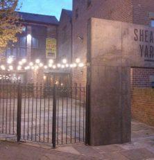 Shears Yard