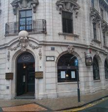 Atlas Pub