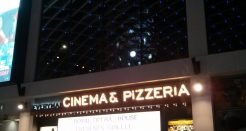 Everyman Cinema & Pizzeria