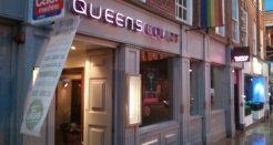 Queens Court