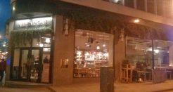 All Bar One — Greek Street