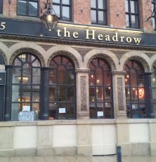 115 The Headrow