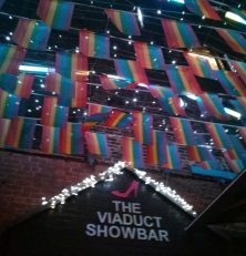 The Viaduct Showbar