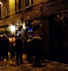 Blayds Bar