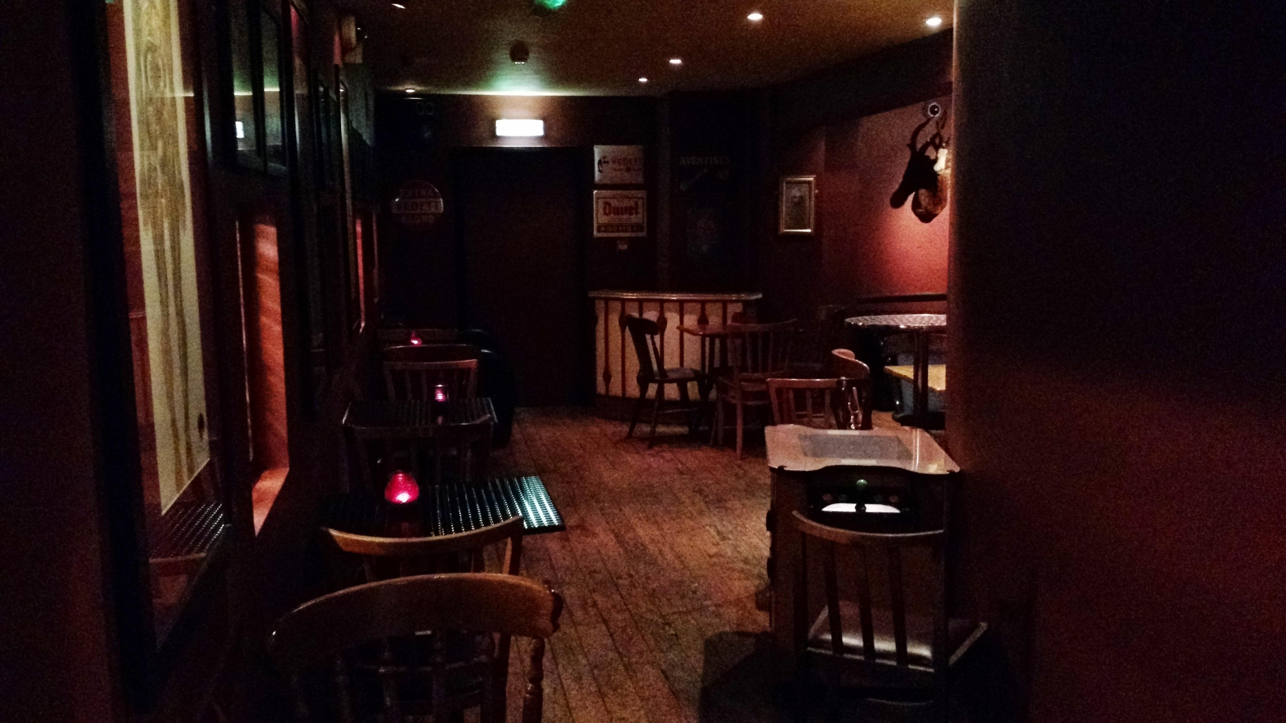 The White Rabbit | Leeds Beer Quest