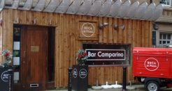 Bar Camparino