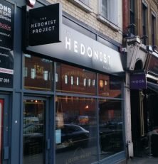 The Hedonist Project: Liquor & Whisky