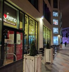 Veeno (Wellington Place)