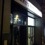 Jake's Bar and Still Room: The only one of its kind in Leeds City Centre.