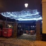 Fairy lights!!
