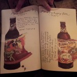 Part of the beautiful Beer Almanac. Mmm, Flying Dog.