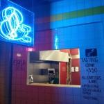 Fish& / Northern StrEats' new glorious permanent kitchen.