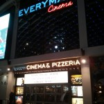 Everyman dominates the upper floor of Trinity. You really can't miss it.
