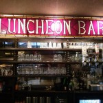 "It used to be called ""Whitelock's First City Luncheon Bar"" apparently."
